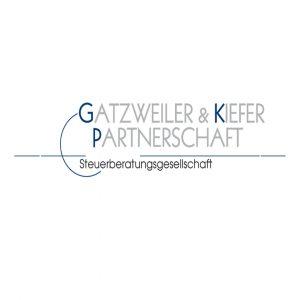 Logo Gatzweiler & Kiefer Steuerberater Baesweiler